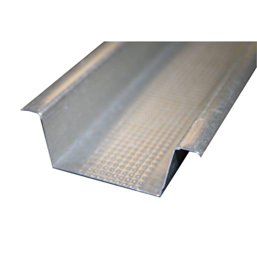 ESP EF5 Drywall Furring Bar 3.6m x 80mm x 26mm