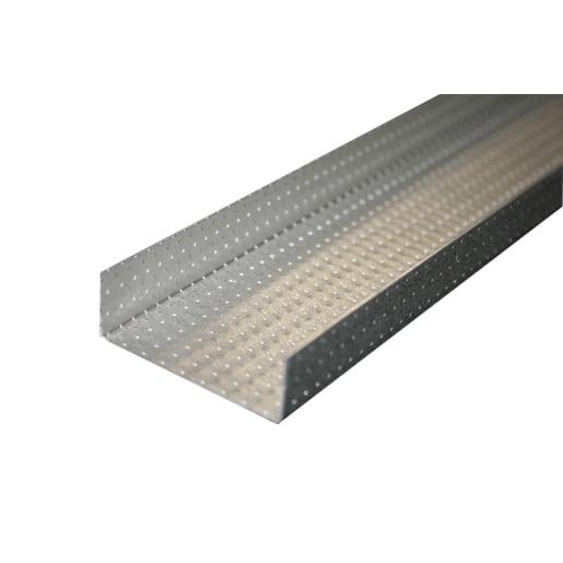 ESP EF7 Drywall Main Channel 3.6m x 45mm x 15mm
