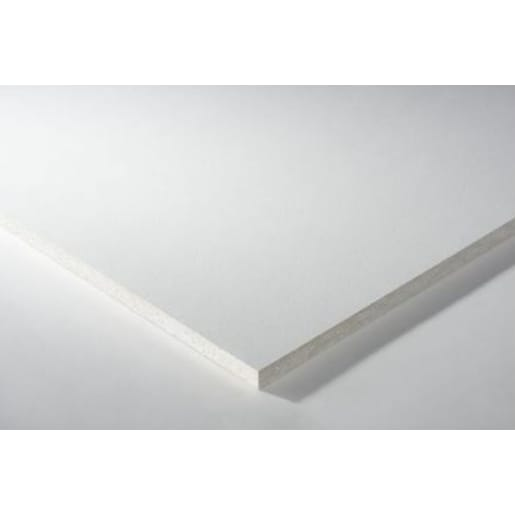 AMF Topiq Prime A1 SK Ceiling Tile 600 x 600 x 15mm Box of 14