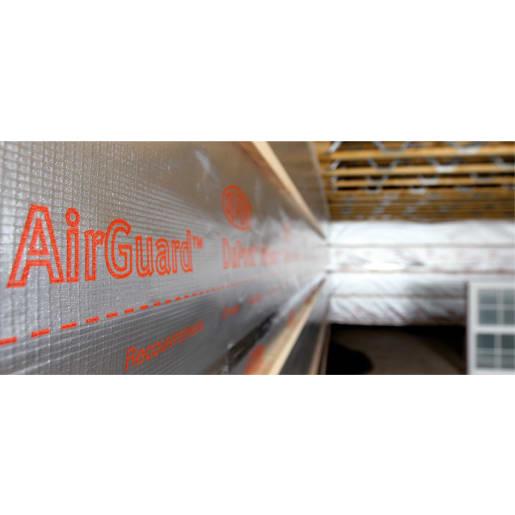DuPont Tyvek AirGuard Reflective Vapour Control Layer 1.5 x 50m