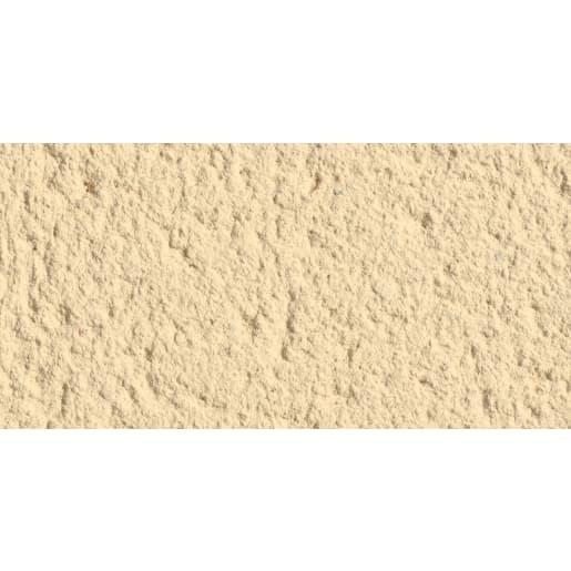 Weberpral M Monocouche Render 25kg Cream