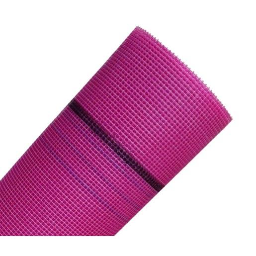 Weber Reinforcement Mesh Cloth 50m x 3.5mm Pink