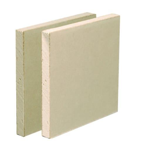 Gyproc WallBoard Plasterboard Tapered Edge 2300 x 1200 x 12.5mm