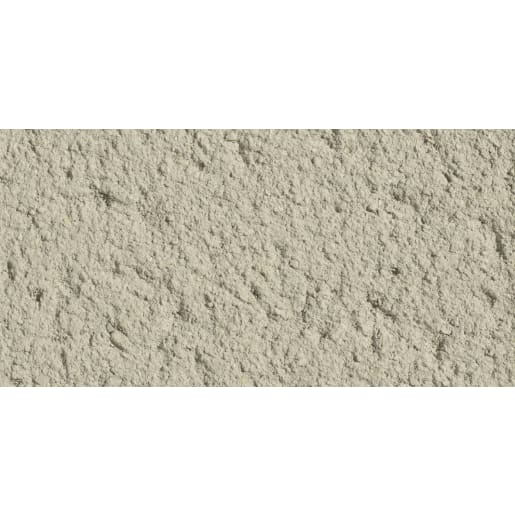 Weberpral M Monocouche Render 25kg Stone Grey