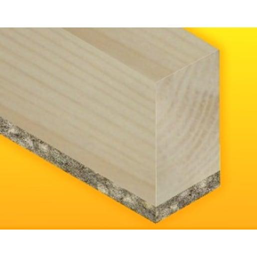 Cellecta Deckfon Flooring Batten 2400 x 45 x 70mm