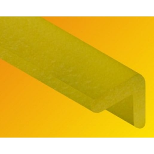 Cellecta Yelofon Pre-Formed Acoustic Flanking Strip 2000 x 50 x 6mm