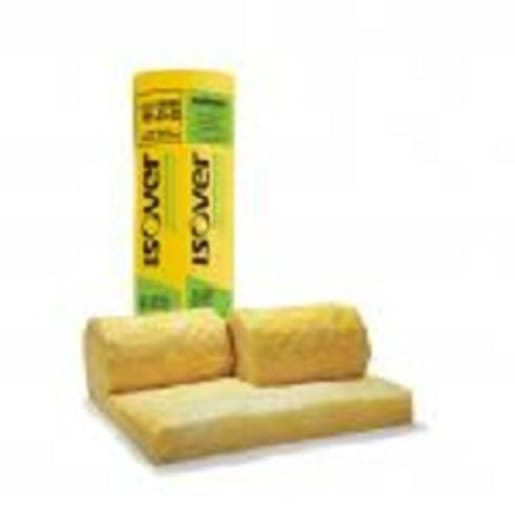 ISOVER Timber Frame Roll 35, 4000 x 570 x 140mm Pack of 2