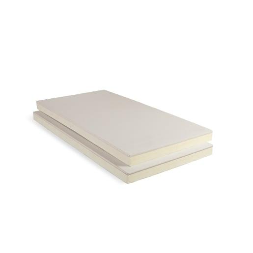 Recticel Eurothane PL PIR Insulation Plasterboard 1200 x 2400 x 37.5mm
