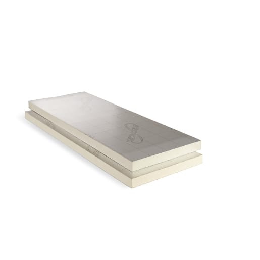 Recticel Eurowall Cavity Board 1200 x 450 x 30mm