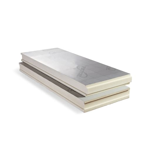 Recticel Eurowall+ Insulation Board 1200 x 460 x 90mm
