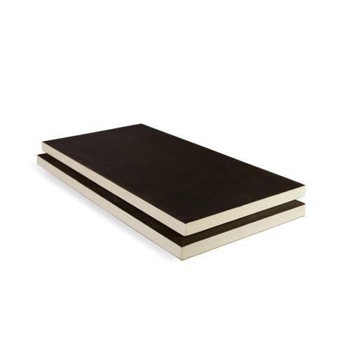 Recticel PowerDeck U Flat Roof Board 1200 x 600 x 100mm