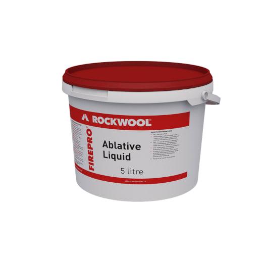 Rockwool Ablative Liquid Coating 5L
