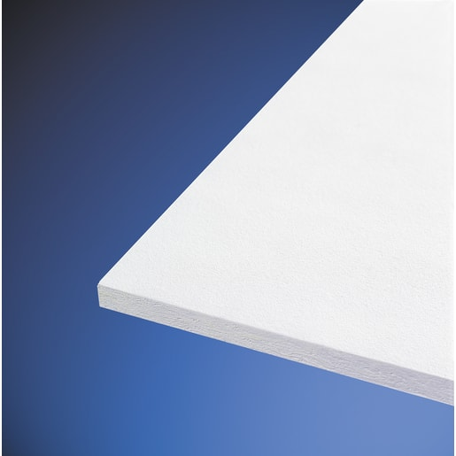 Parafon Hygeine Board Ceiling Tile 600 x 600 x 18mm Box of 32