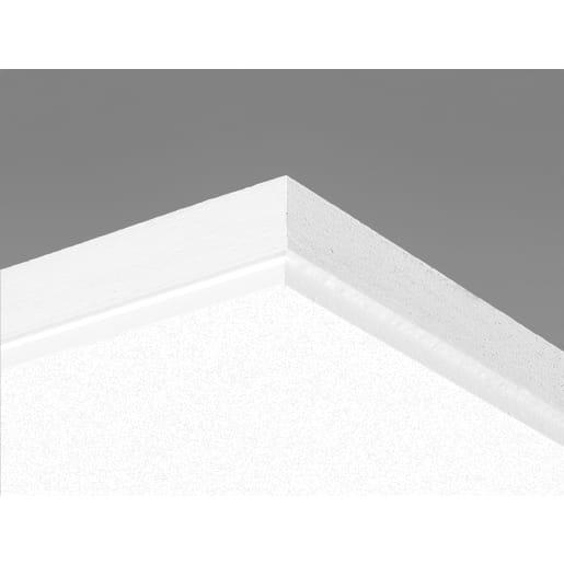 Ecophon Master Alpha/ET24 Ceiling Tile 600 x 600 x 40mm Box of 10
