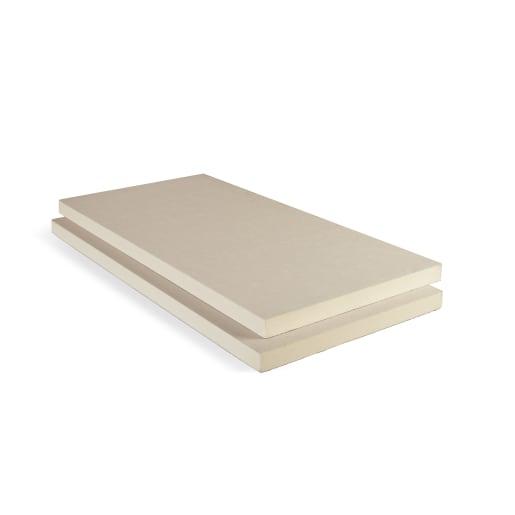 Recticel PowerDeck F Flat Roof Board 1200 x 600 x 50mm